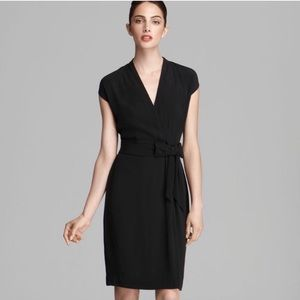 NWT Kate Spade New York Villa Bow Tie Waist Dress